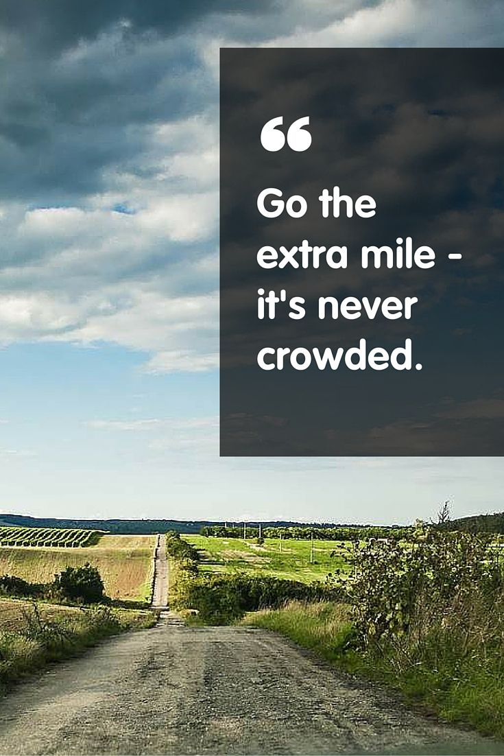 Go the extra mile its never crowded and at nzcu south