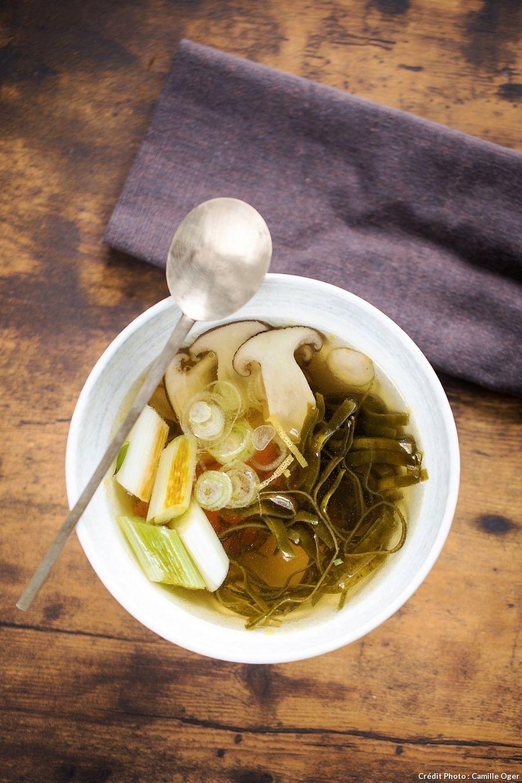 Comment Cuisiner Les Algues Aliments Les Plus Sains Recettes Poissons Et Fruits De Mer Comment Cuisiner
