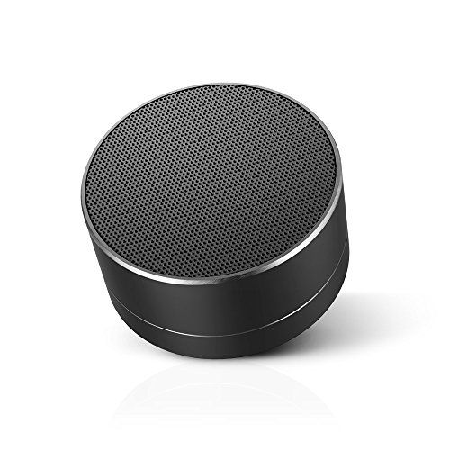 Jemma A10 Bluetooth Speaker Subwoofer HD-Sound for indoor outdoor Phone and Computer #deals