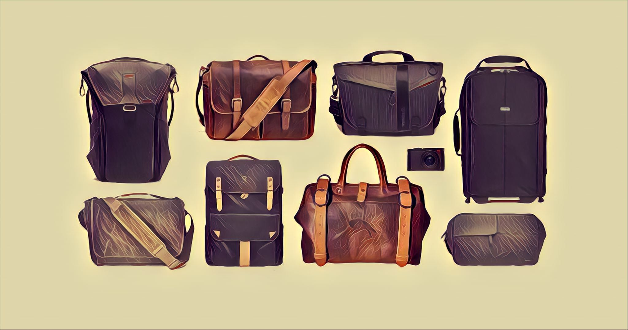 The Ultimate Guide To Best Camera Bags In 2018 Dslr Bag Reviews Mirrorless By Pro Photographers