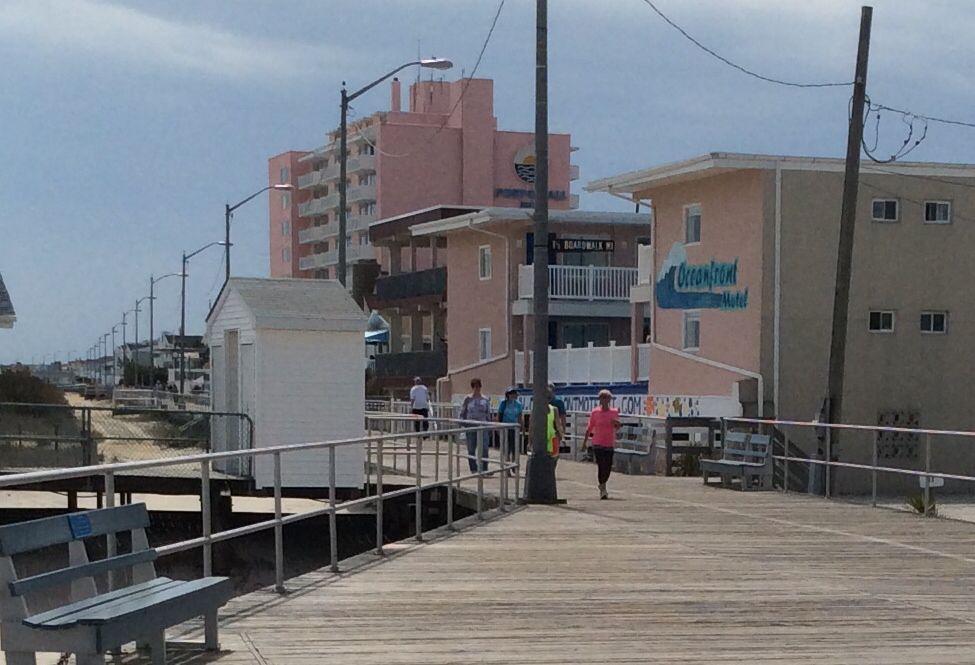 Ocean city personals
