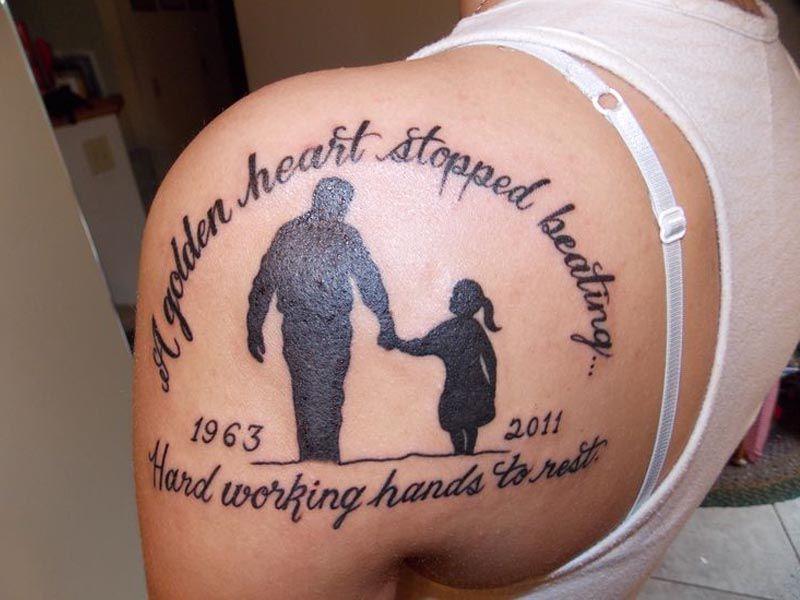Top 9 Unforgettable Memorial Tattoo Designs!
