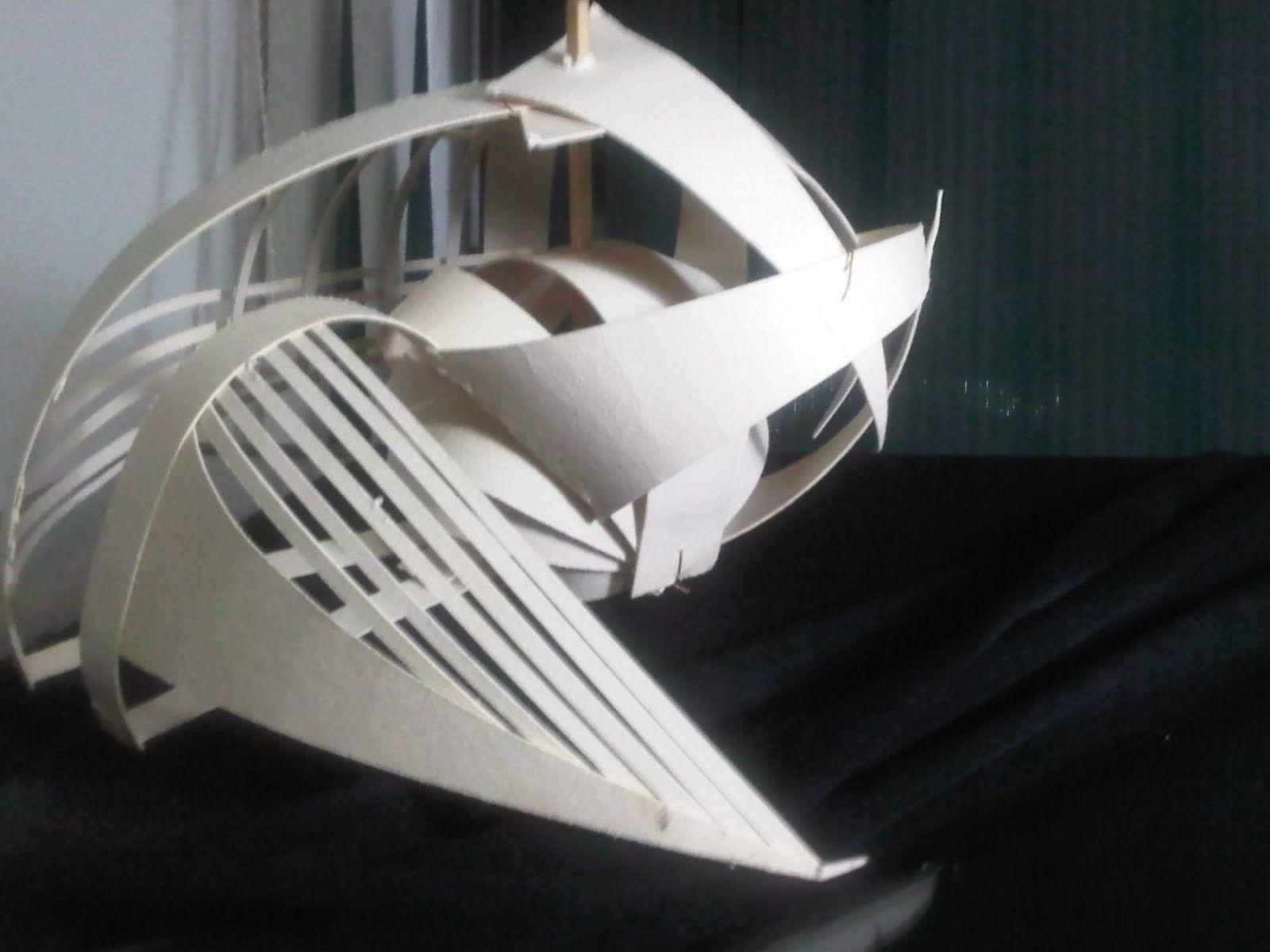 Maquetas abstractas de arquitectura buscar con google for Que es arte arquitectura
