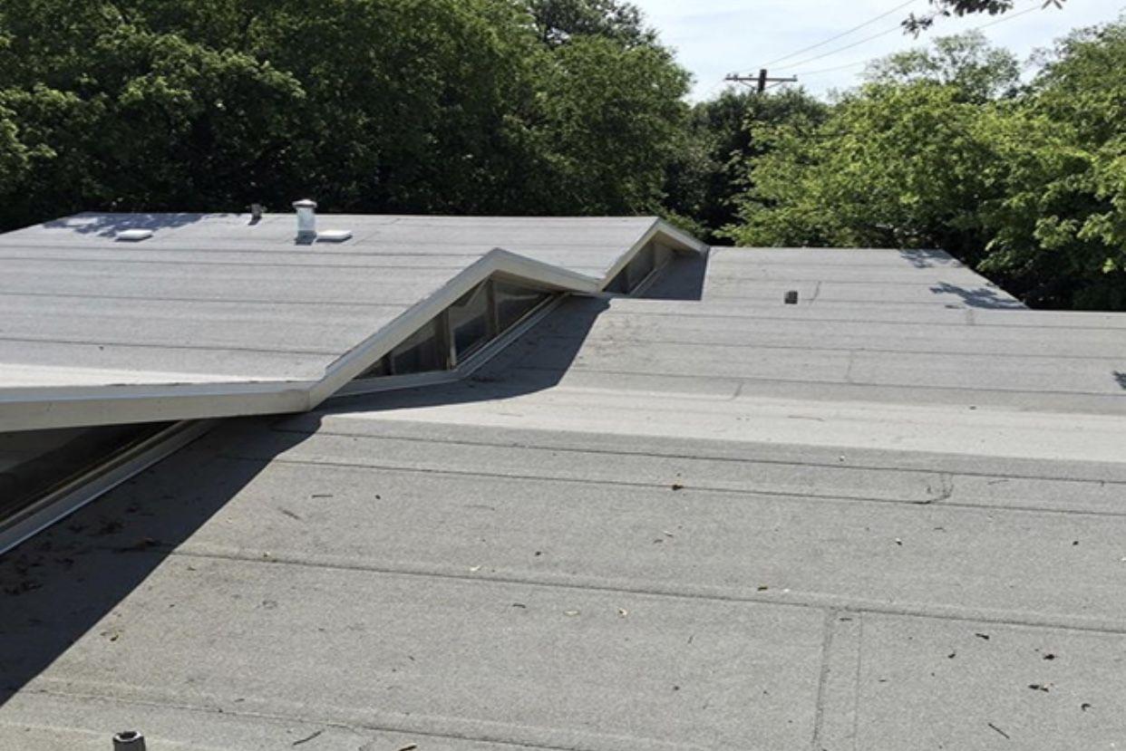 Modified Bitumen Roofing in 2019 Roofing contractors