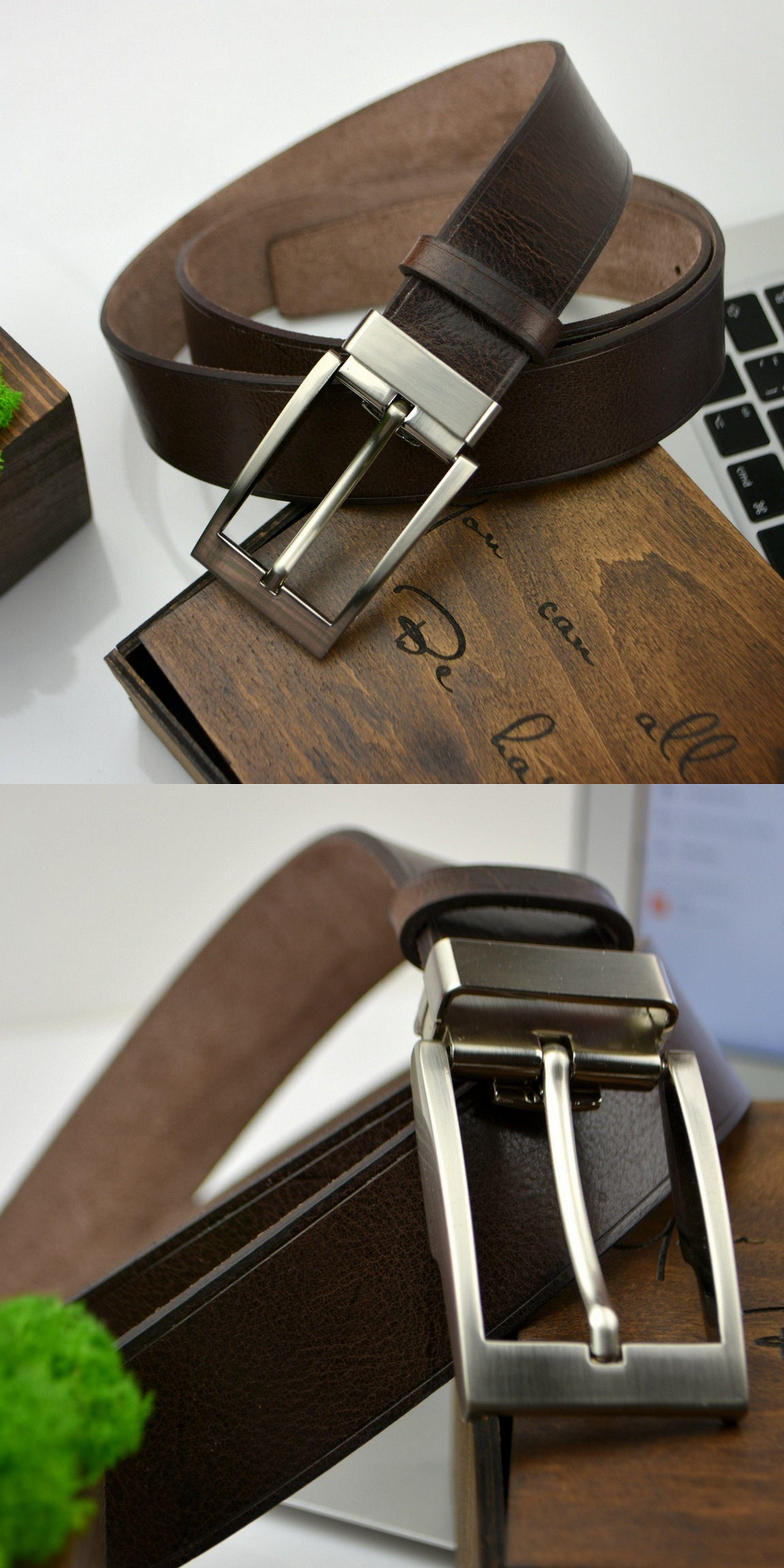 ec2a48e259a Mens leather belt Vintage leather belt Custom leather belt Personalized  belt Leather belt Gift for men Groomsmen Belt Wedding Belt  mensbelt   vintagebelt ...