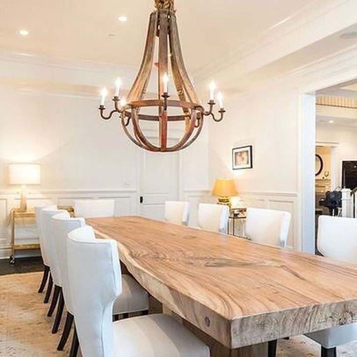 12 Rustic Dining Room Ideas: 59 Best Rustic Dining Room Design Ideas