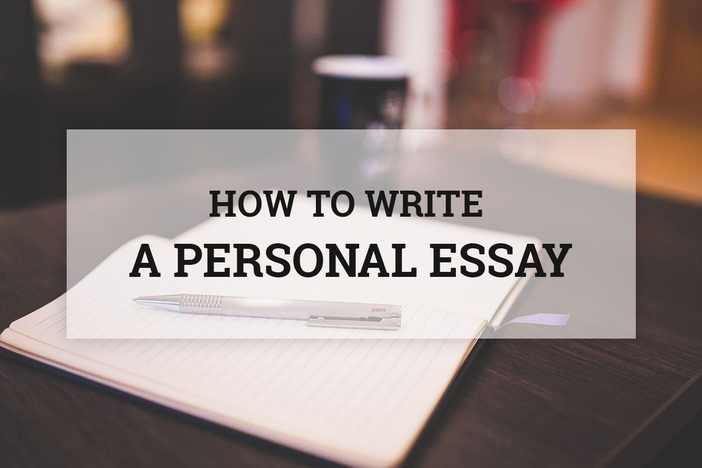 Personal Narrative Essay Writing Is One Of The Most Common  Personal Narrative Essay Writing Is One Of The Most Common Requirements For  The Students It Teaches Them To Take Life Experiences And Transform Them  Into