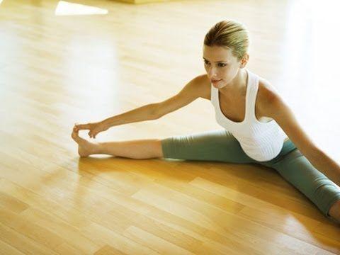 Cómo hacer ejercicios sencillos en casa   Salud