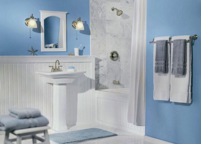 Blue Bathroom Ideas 21 Blue Bathroom Decor Navy Blue Bathroom Decor Blue Bathroom Paint