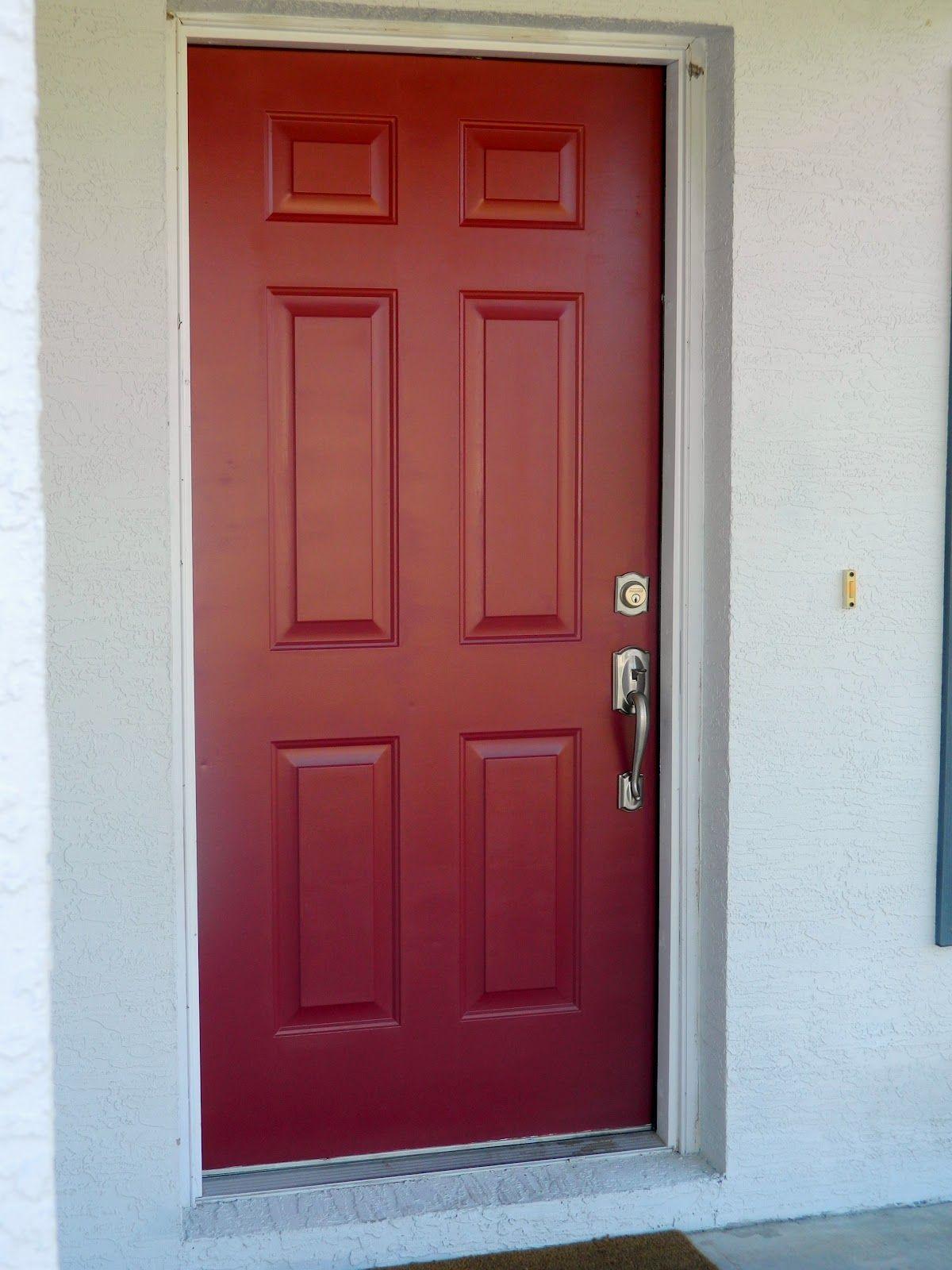 Home Depot Oak Ridge Exterior Doors
