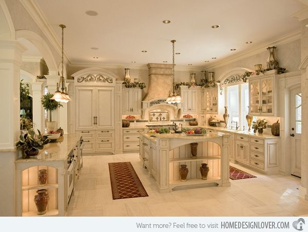 Luxury Home Design Lover