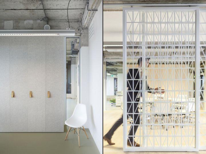 Stek Law Office By Fokkema Partners Amsterdam Netherlands Retail Design Blog