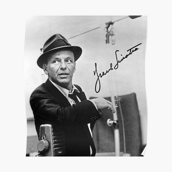 Frank Sinatra Posters Frank Sinatra Frank Sinatra Poster Sinatra