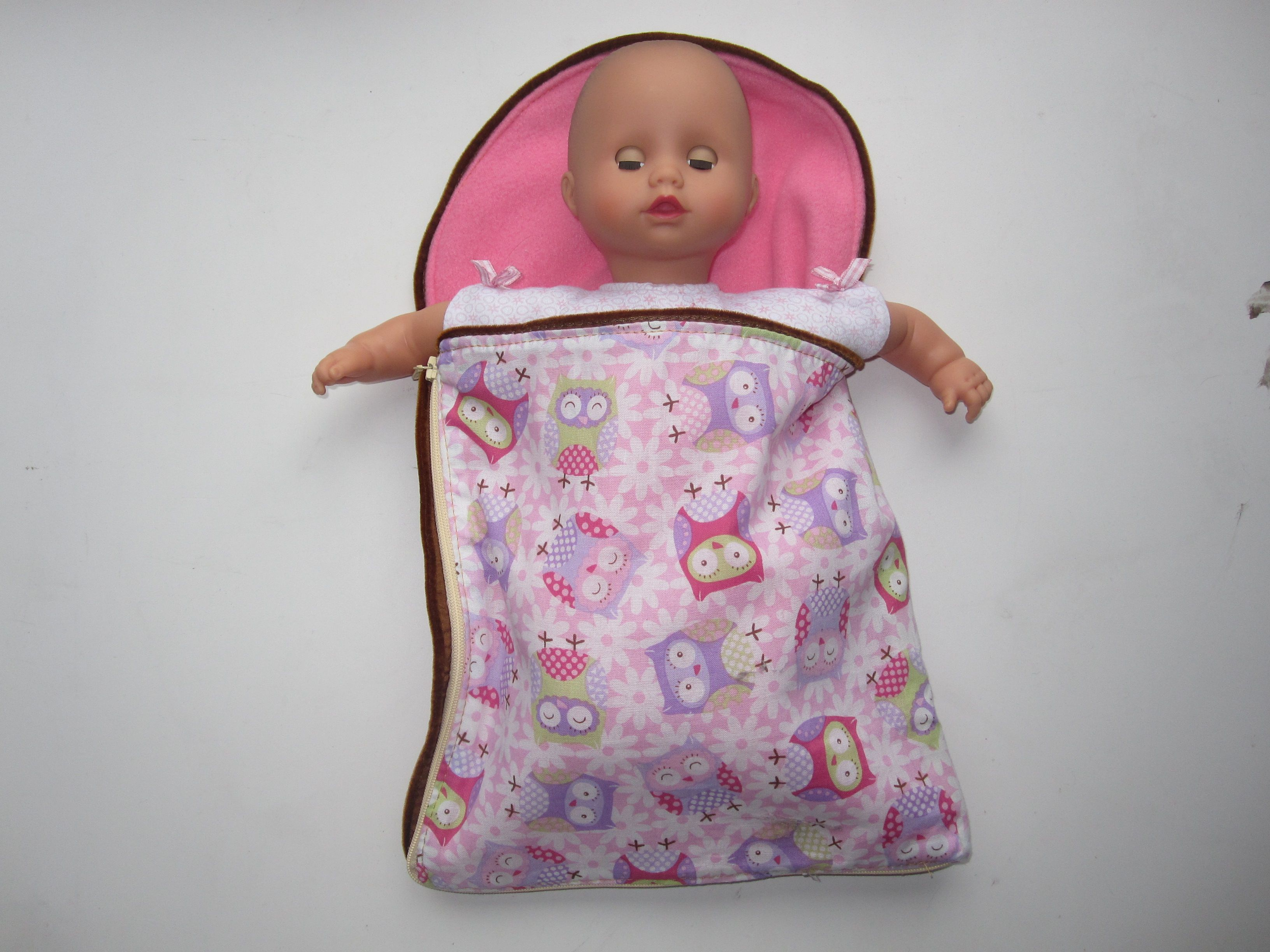 das+ist+MEIN+Puppenschlafsack