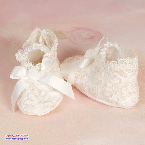 ملابس مواليد بيضاء روعه 2013 أزياء بيبي تجنن 2014 ملابس أطفال حديثي الولاده 2015 Wedding Sneaker Vintage Shoes Dance Shoes