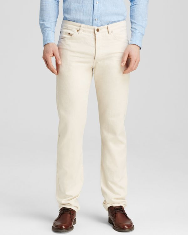 DENIM - Denim trousers Freemans Sporting Club Outlet Low Price Fee Shipping Low Price Fee Shipping Cheap Price Clearance Fashionable Discount Countdown Package oy9o4LvY