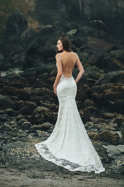 Miosa couture wedding dresses