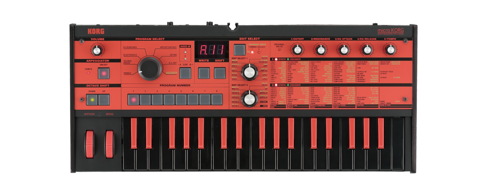 Virtual Analog | Analog Modeling Synthesizer | Vocoder ...Kraftwerk Tools Usa