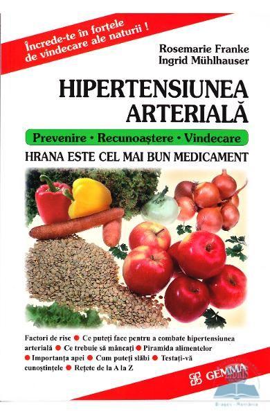 poate slăbi vindeca hipertensiunea