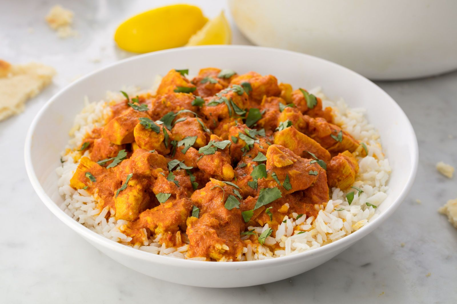 This Chicken Curry Will Satisfy The Whole Family Recipe Curry Chicken Recipes Curry Recipes Indian Chicken Curry Recipe