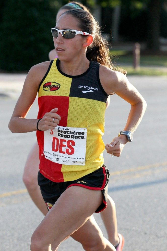 d98bd6ff61f2f Desiree Linden Brings it Home at the New York Marathon with First ...