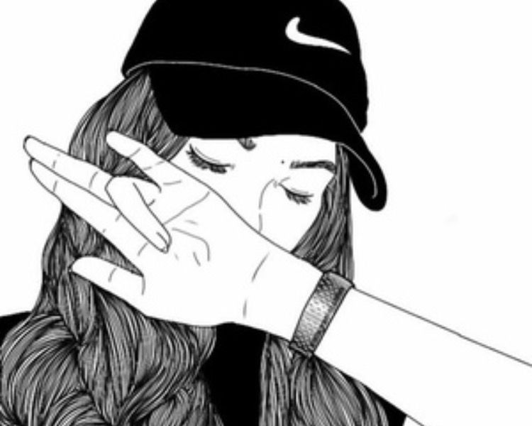 Explore Nike Drawings, Tumblr Drawings Grunge and more!
