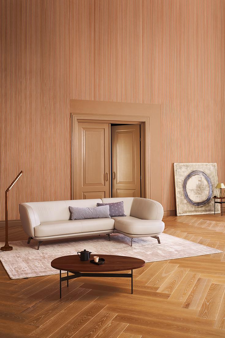 Design Salontafel Leolux.Design Sofa Flint By Salontafel Meubel Ideeen Italiaanse Meubels