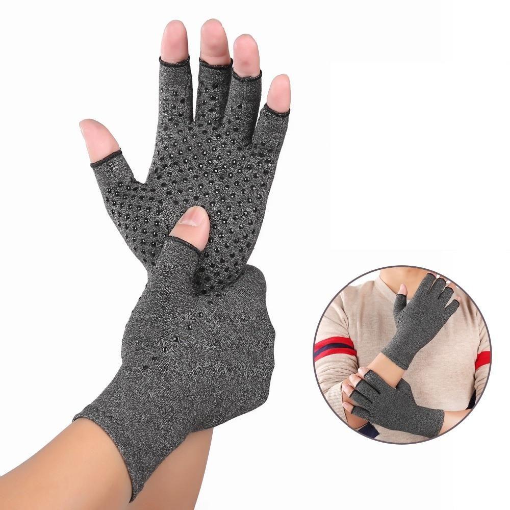 Sports Runnning Gloves Arthritis Gloves Therapeutic