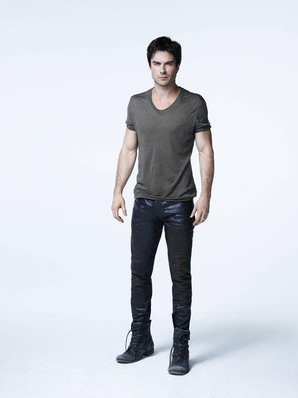 Damon #TVD
