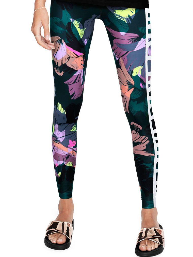 0554ccff94e7e6 Ultimate High Waist Bonded Legging - PINK - Victoria's Secret   My ...