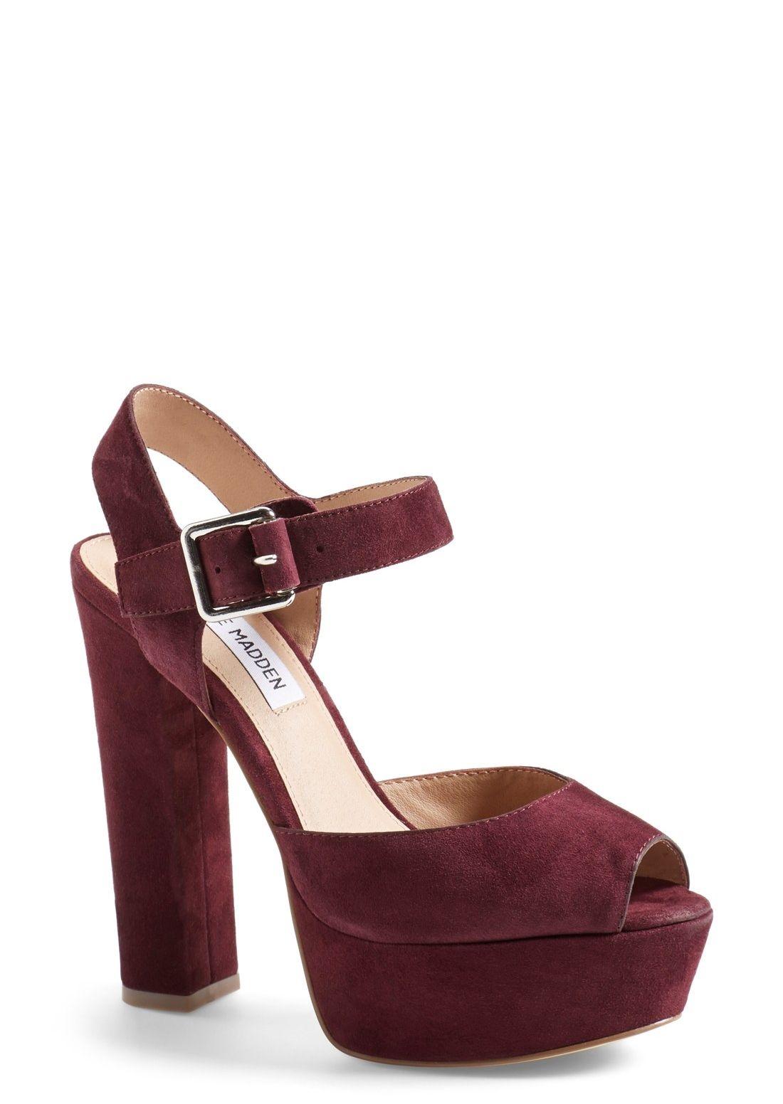 Steve Madden 'Jillyy' Platform Sandal (Women) | Nordstrom