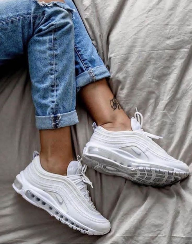 35 Best Nike Sneakers Of 2019 (With images) | Air max 97