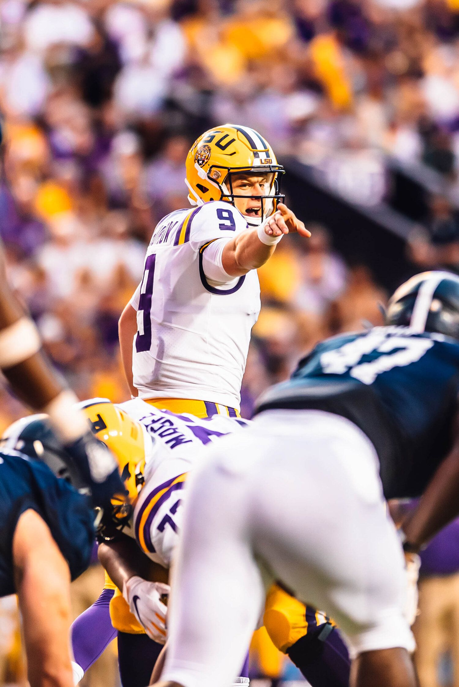 LSU Football Undefeated Champions 2019 Sports