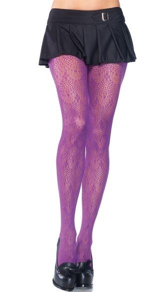 Resultado de imagen de colorful lace tights