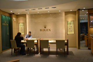 New in store rolex boutique mission viejo store pinterest for Jewelry store mission viejo