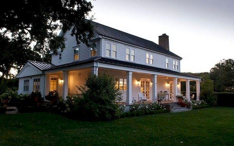 80 beautiful modern farmhouse exterior design ideas on beautiful modern farmhouse trending exterior design ideas id=31273