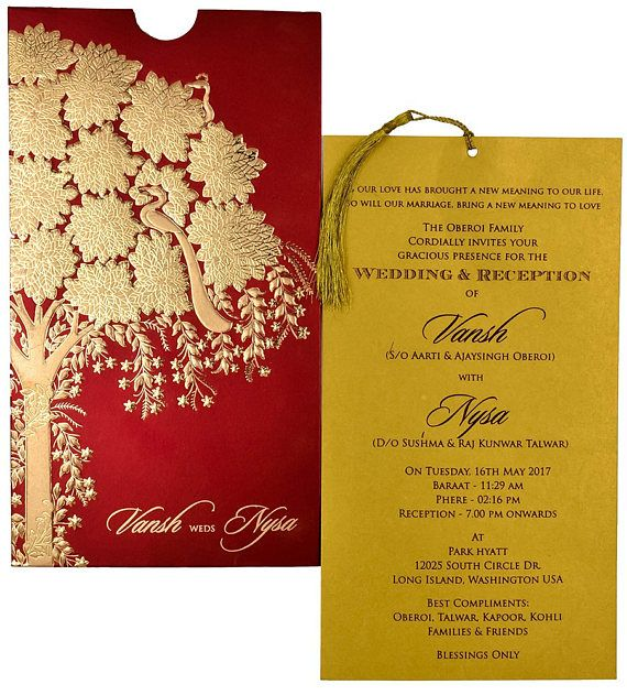 100 Personalised Low Cost Cheap Indian Hindu Muslim Engagement - best of invitation cards for wedding price