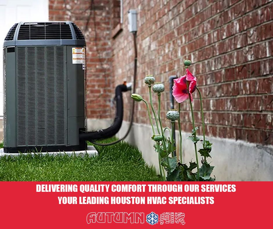 Spring TX AC Company Heating, air conditioning, Heat