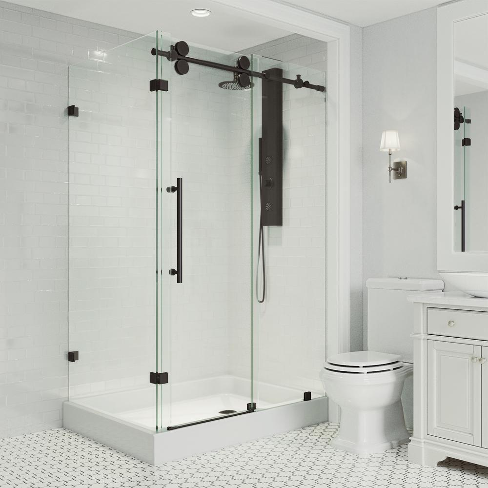 9 Beauteous Small Master Shower Remodel Tips Ideas In 2020 With Images Shower Doors Black Shower Doors Sliding Shower Door