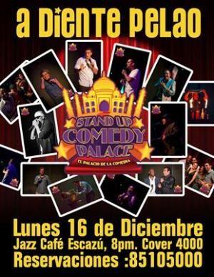 A Diente PELAO - último show del año http://desktopcostarica.com/eventos/2013/diente-pelao-ultimo-show-del-ano