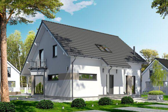 Point 183 Einfamilienhaus kaufen, Schlüsselfertige
