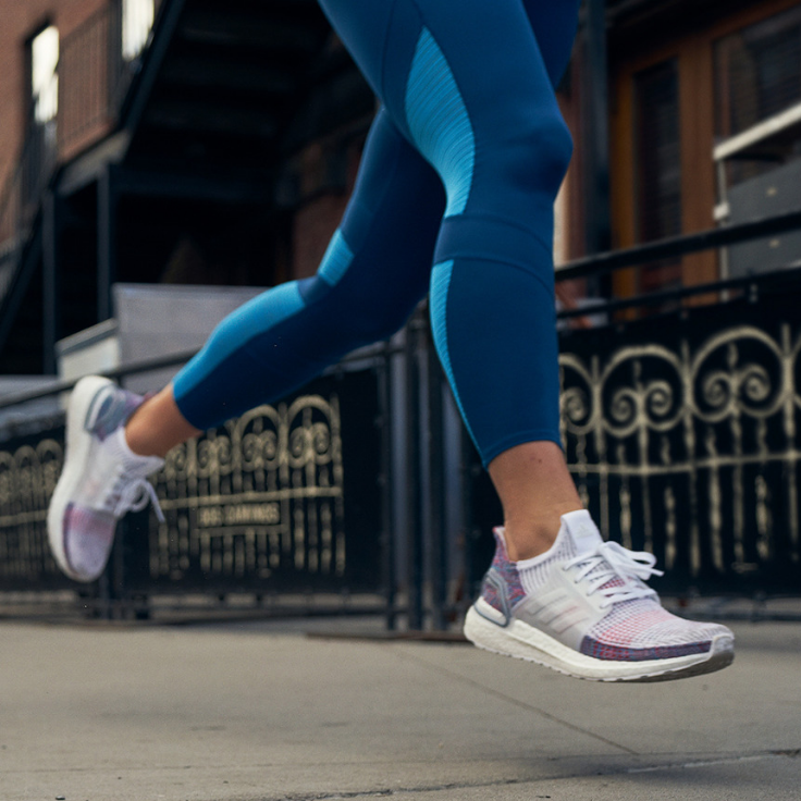 check out c43f4 febc5 Kickstart an all new love for running with the speedy, super responsive  Women s adidas Ultra Boost running shoes. With endless energy return and  smooth ...