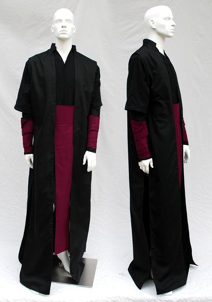 3088a5d92d Custom Sith Style Outfit