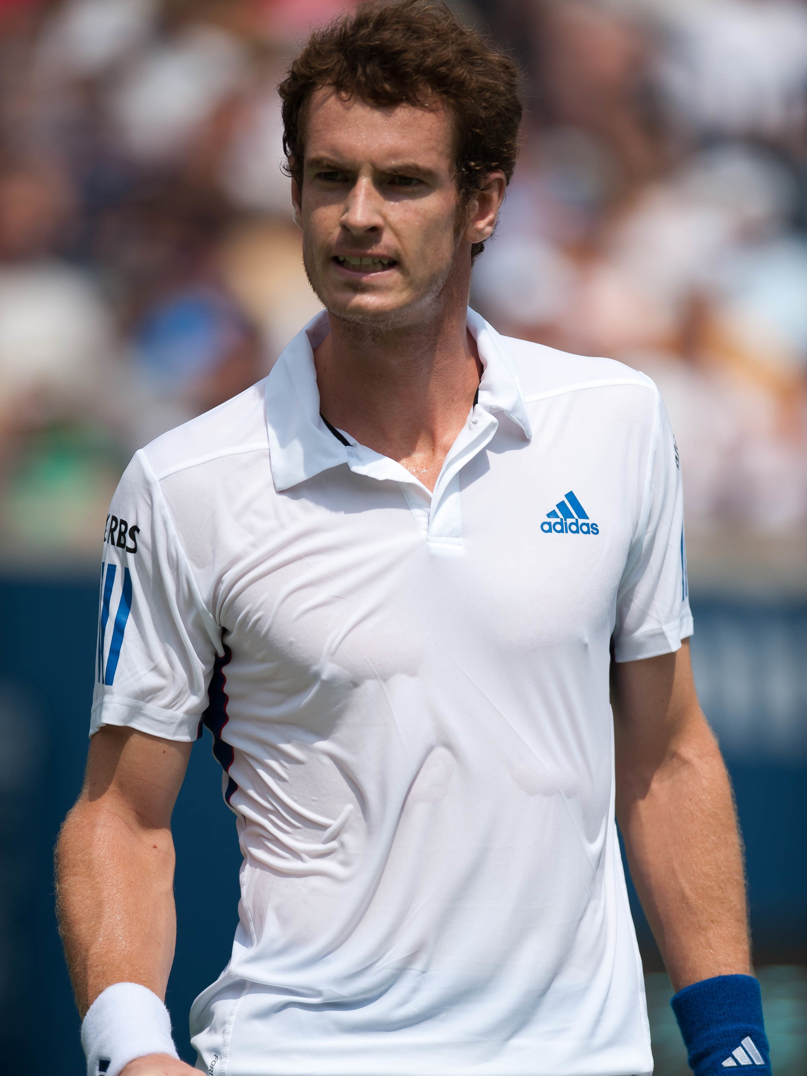 Which tennis rival do you root for? Andy Murray or Roger Federer? Vote here: http://www.opinionstage.com/polls/2278526