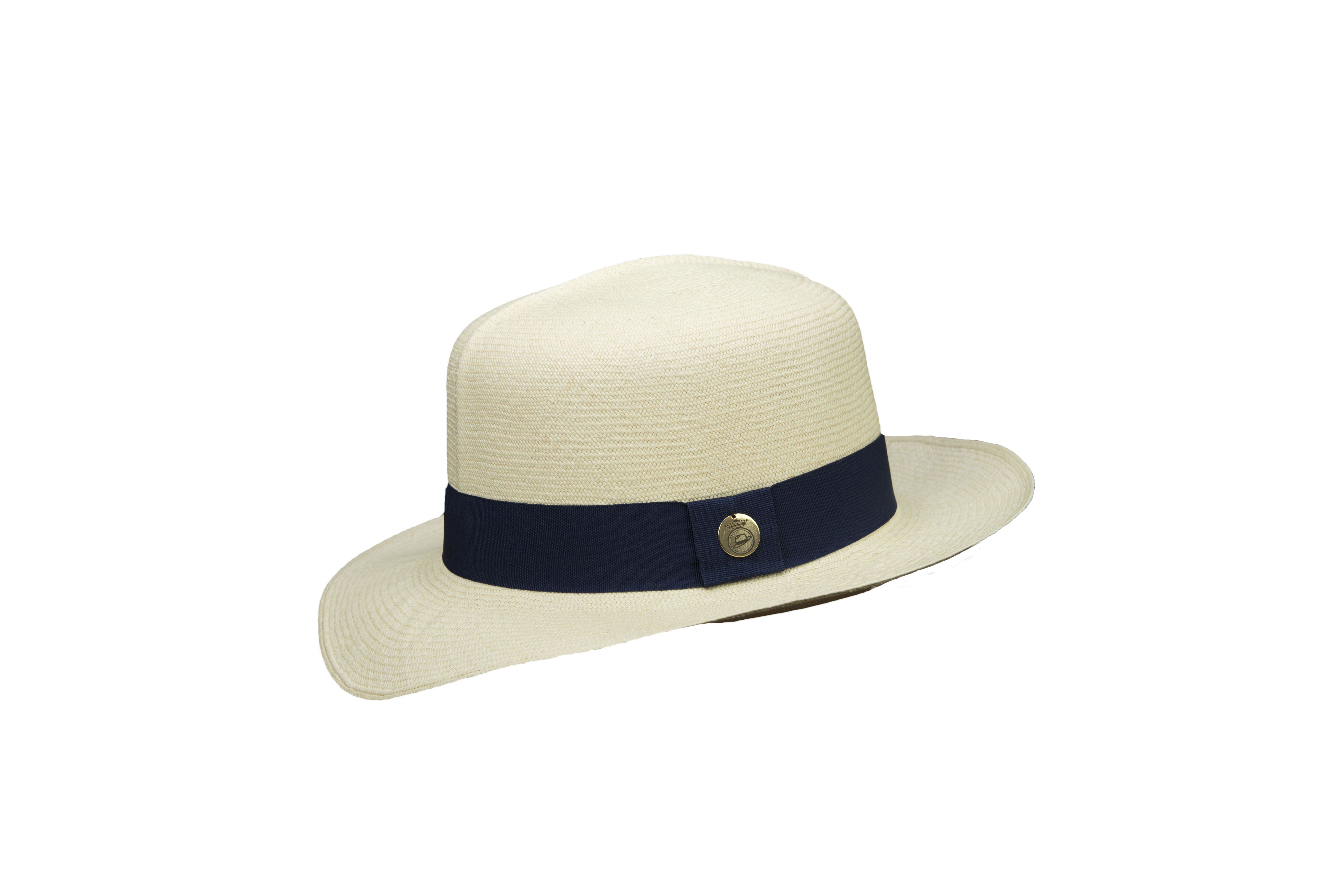 22ee1e27b Masterpiece Authentic Montecristi Panama Hat, performed entirely ...