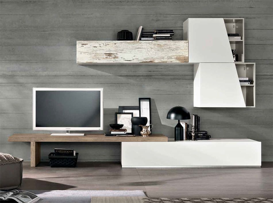 Italian Wall Unit Exential T12 By Spar 3 899 00 S