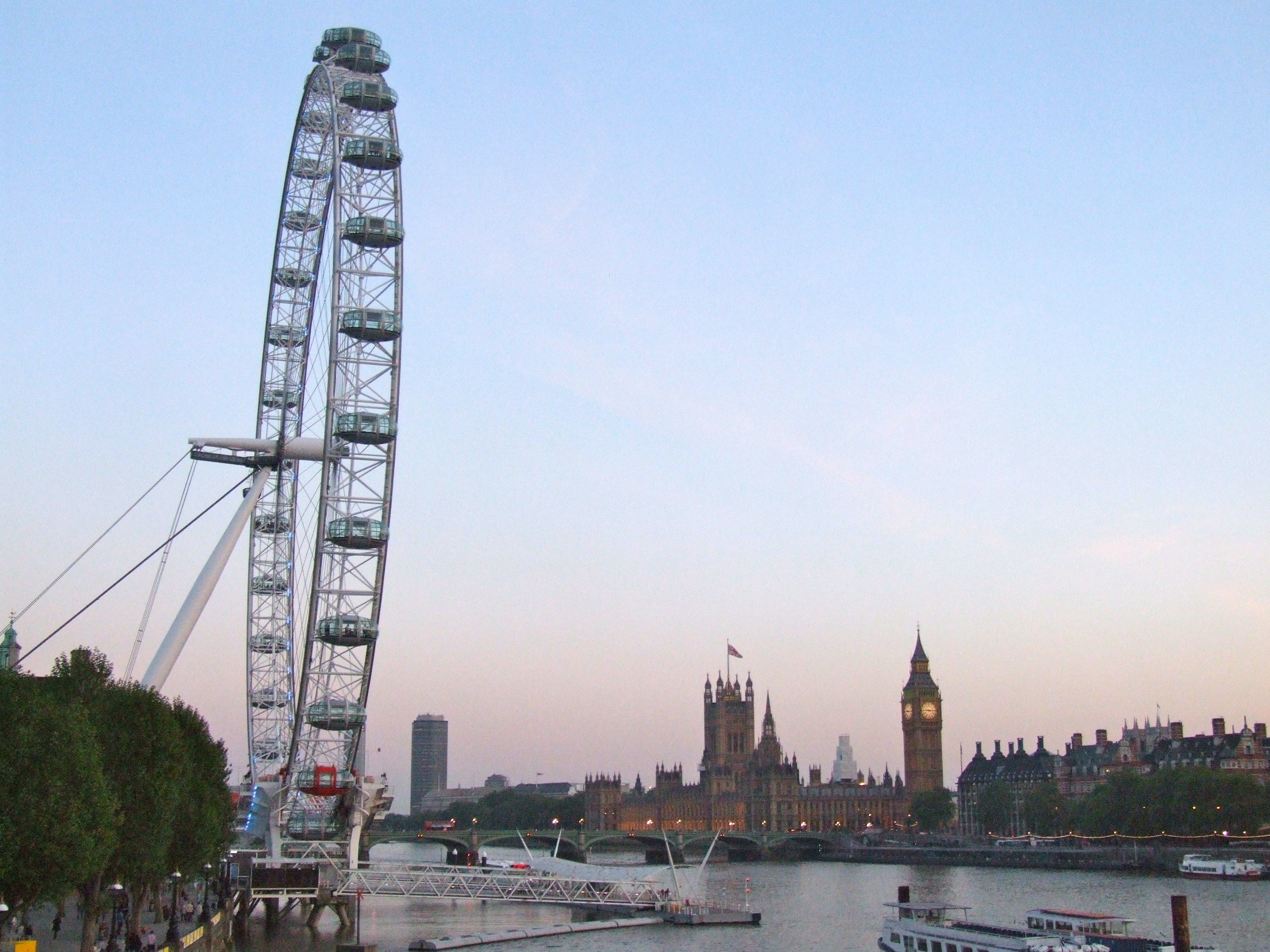 8 must see london attractions - Must See London