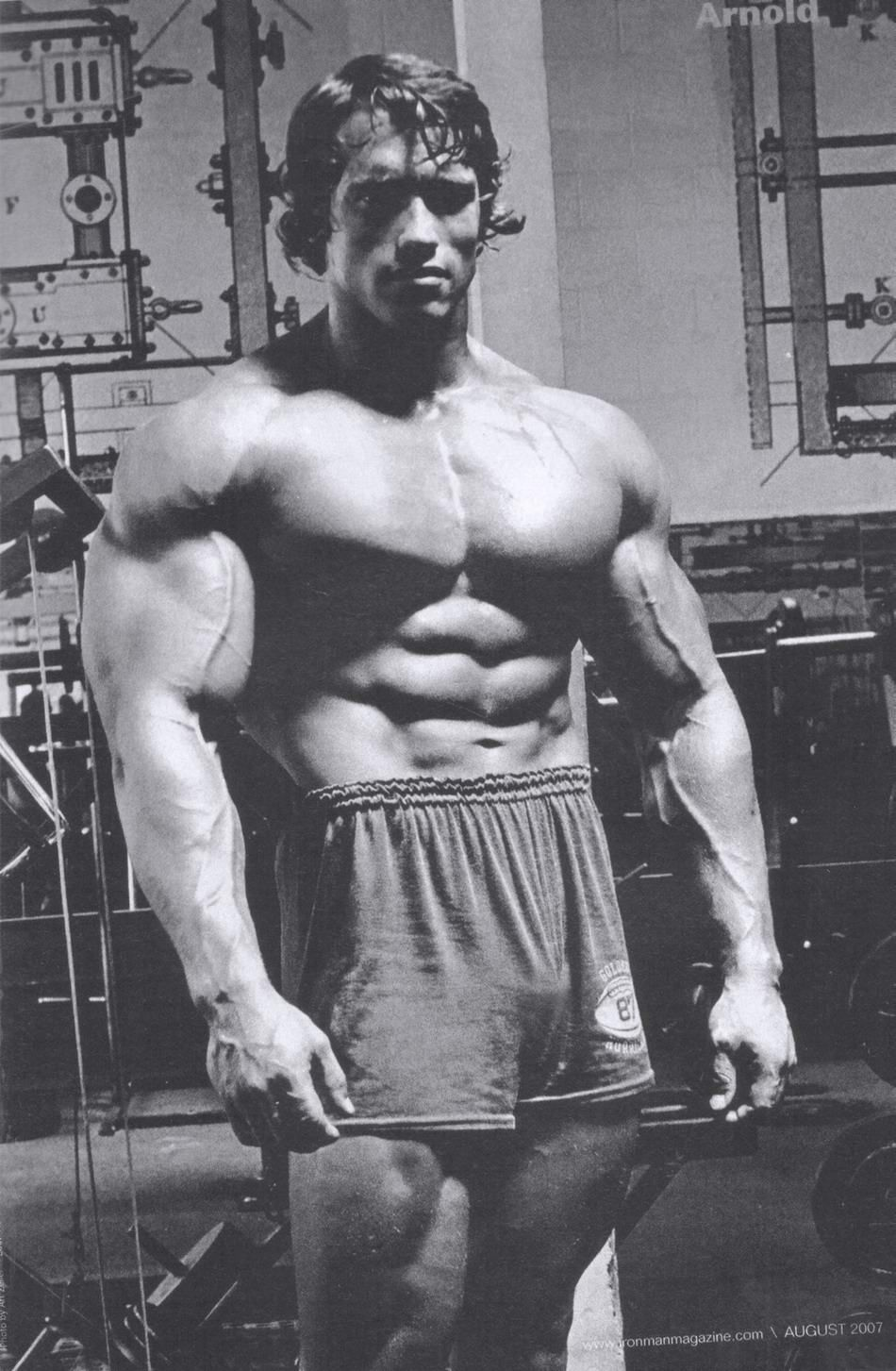 Arnold Schwarzenegger The Best Gallery Of This Bodybuilding Icon Schwarzenegger Bodybuilding Arnold Schwarzenegger Bodybuilding Arnold Schwarzenegger