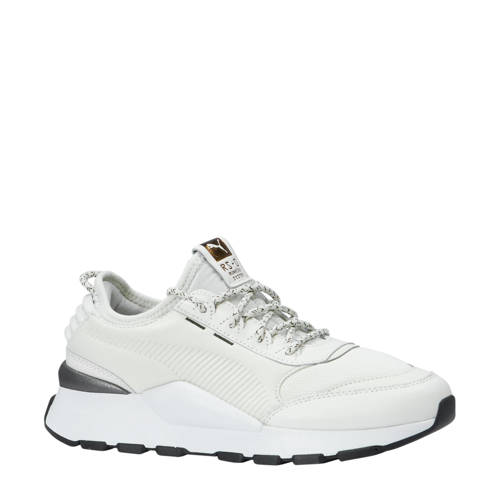 Puma RS 0 Trophy sneakers lichtgrijs   Retro schoenen ...