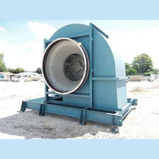 industrial fan blower fans